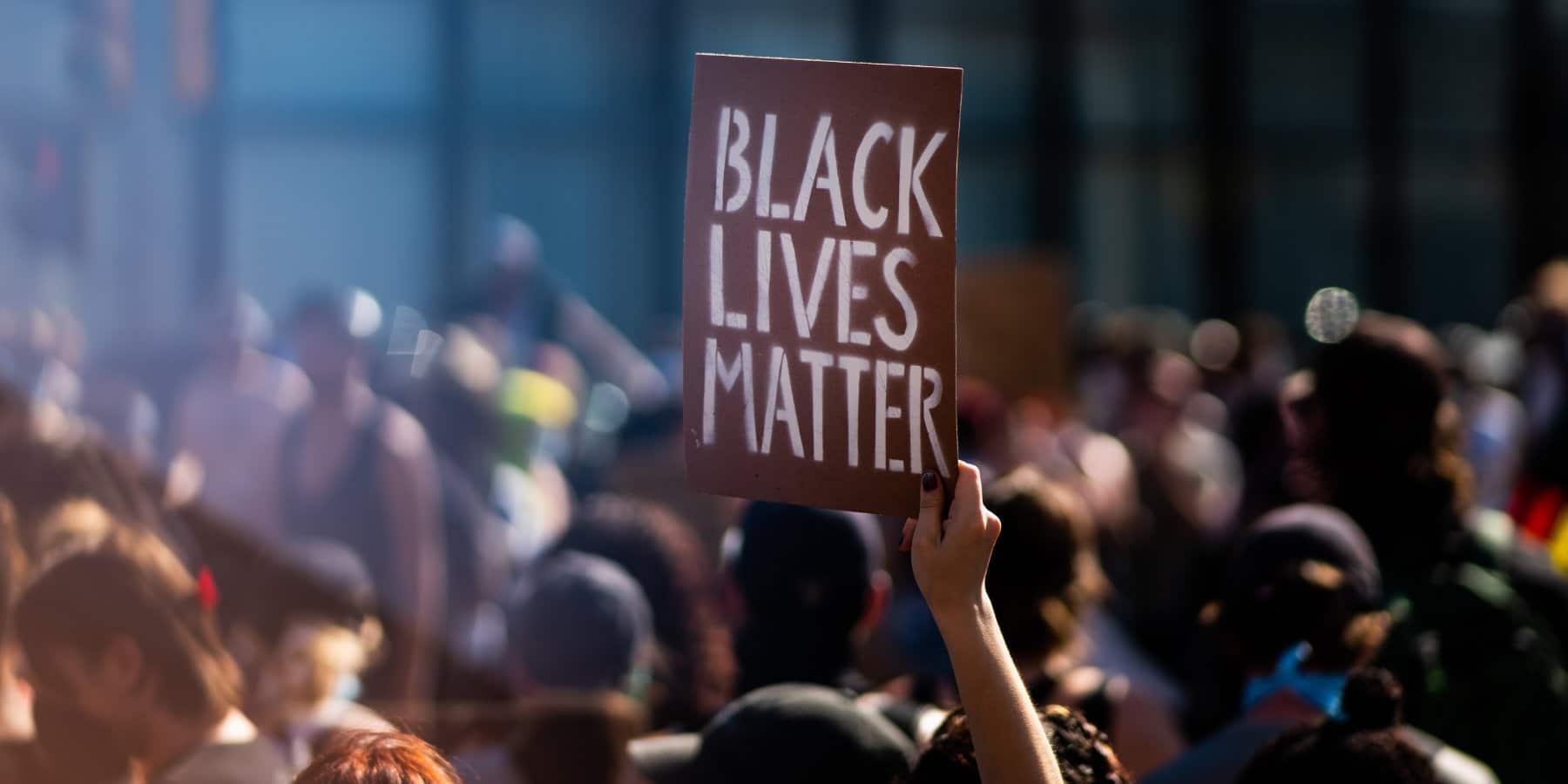 Editorial: Black Lives Madness