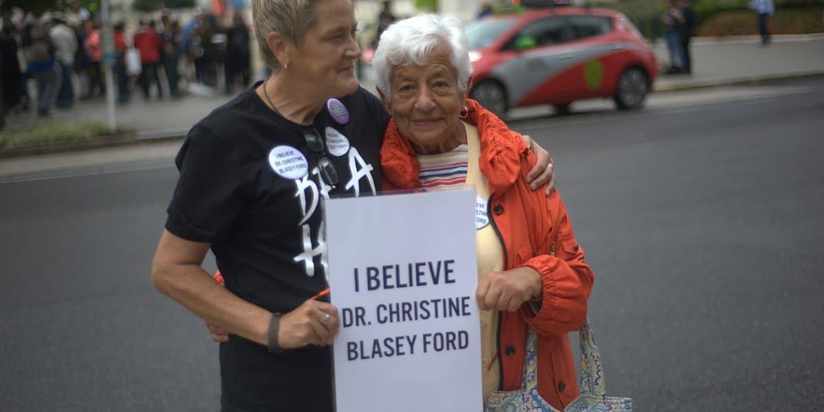 Believing Women