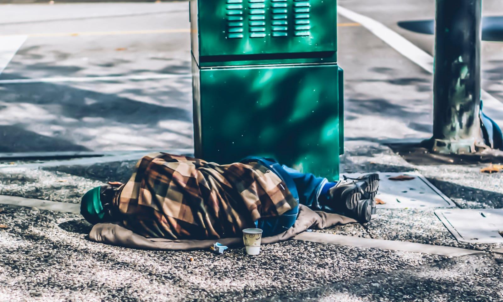 Addressing the Homeless Phenomenon